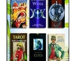 Oracles et Tarots du Monde